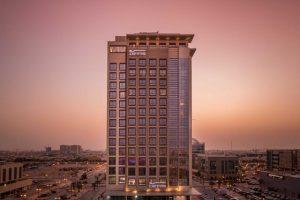 تعرف على خدمات افضل فنادق حي المروج الرياض .