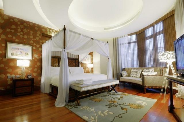 فنادق المونسيه من افضل فنادق شمال الرياض والقريبة من مطار الملك خالد.