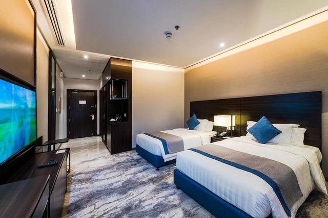 اختر من بين افضل 4 فنادق حي المونسية بالرياض لتنعم بإقامة مميزة.