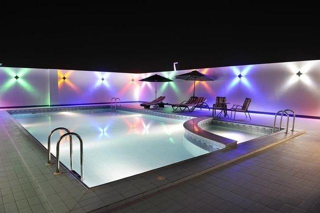 اختر من بين فنادق التحلية الرياض الفندق الأنسب لك ليوفر أفضل مستوى للإقامة.