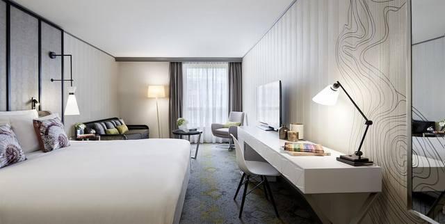 أشهر 10 من فنادق باريس 4 نجوم التي تقع بالقرب من المطار ومواقع السياحة في باريس