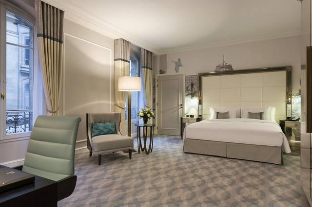 تتميز فنادق باريس 4 نجوم بدرجة عالية من الفخامة تعرّف على افضل 10 فنادق باريس 4 نجوم لهذا العام