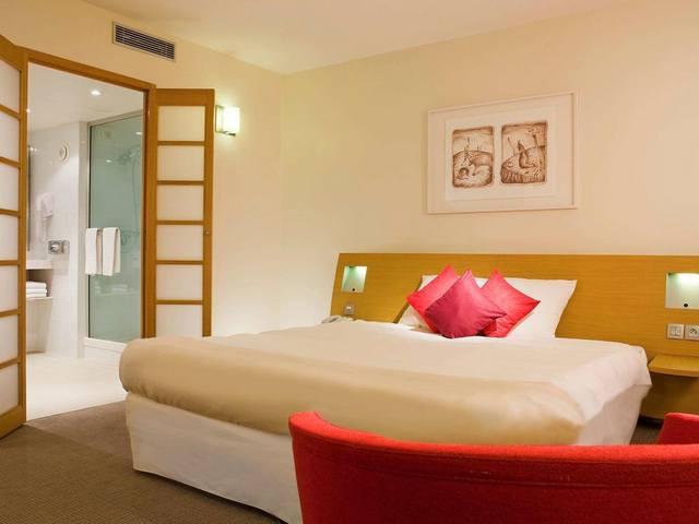 تجد في باريس كل خيارات الإقامة التي تبحث عنها وتُعتبر فنادق باريس 4 نجوم  خيارأً أمثل للإقامة