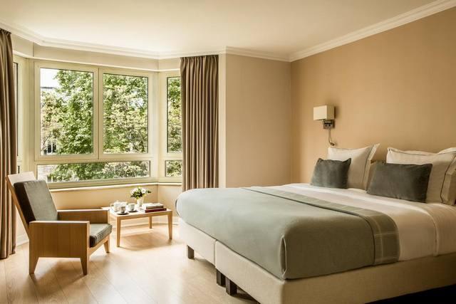 فنادق باريس 4 نجوم هو واحدة من افضل الفنادق على مستوى العالم وليس فقط فنادق فرنسا تعرف على افضل 10 من فنادق باريس 4 نجوم