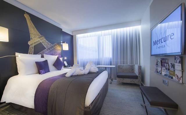 تعرف على تقييمات الزوّار لأفضل 10 من فنادق باريس 4 نجوم