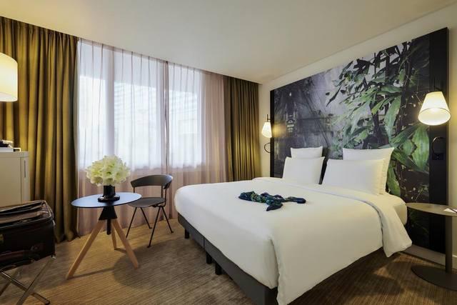 نتناول في هذا المقال أهم فنادق باريس 4 نجوم التي يفضلها الزوّار