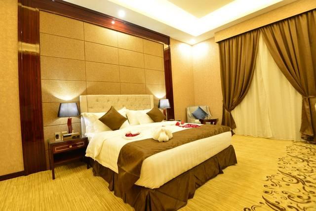 تعرّف على تقييمات الزوّار لأفضل 10 من فنادق الرياض 4 نجوم لعام 2020
