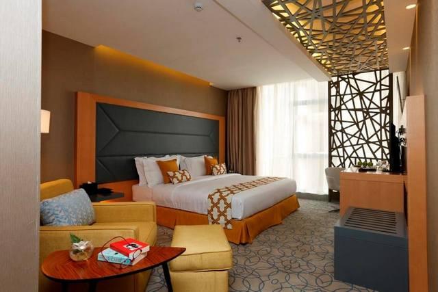 افضل فنادق اربع نجوم الرياض لعام 2020
