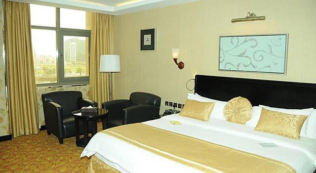 فندق من افضل فنادق 4 نجوم في الرياض