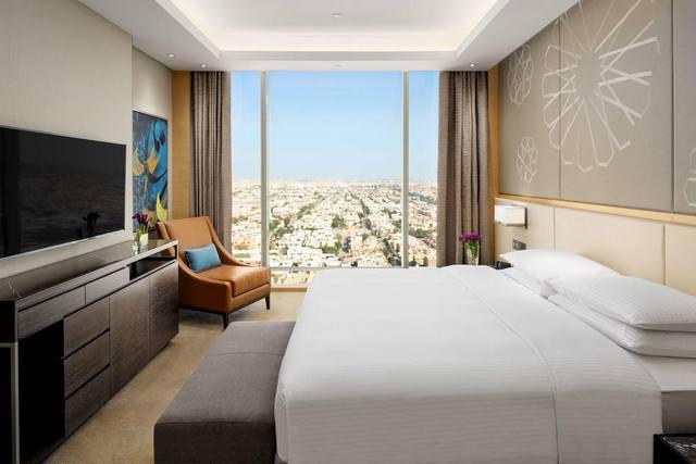 يُمكنك حجز فنادق الرياض خمس نجوم الفاخرة عبر قراءة هذا المقال والاطلاع على تقييمات كل فندق.
