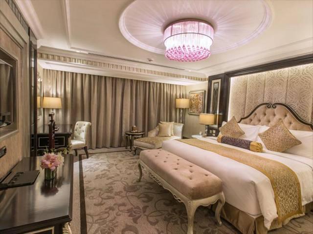 تعتبر فنادق الرياض 5 نجوم من افضل فنادق السعودية التي توفر الراحة والرفاهية