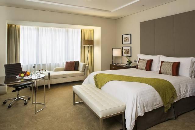 يُعد الفورسيزون أحد أفهم فنادق خمس نجوم بالرياض