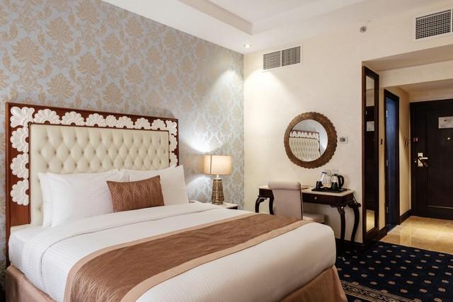 خيار مميز عند حجز فنادق الشارقة يوفر خدمات وأنشطة متنوعة