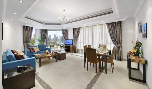 فندق بريمير من أفضل المنتجعات المتاحة عند حجز فندق الشارقة
