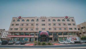 افضل فنادق حي الفيصلية جدة مُجربة حاصلة على أعلى تقييمات من النزلاء العرب