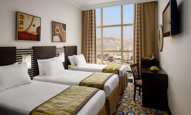 تود السكن في افضل فنادق مكة 4 نجوم ؟ نُرشح لك فندق ابراج الكسوة