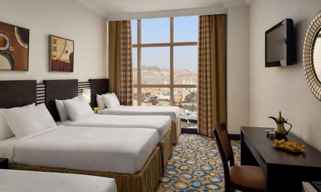 ابراج الكسوة واحد من افضل فنادق رخيصه بمكه المكرمة التي ننصح بها