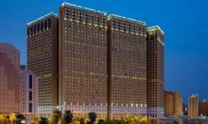 أهم مزايا وخدمات فندق ابراج الكسوة مكة