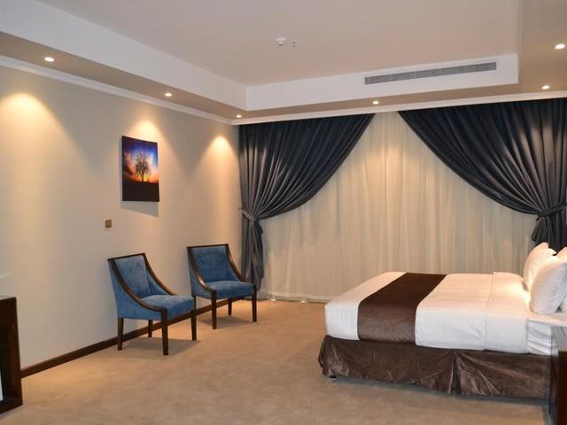 افضل فنادق المحمدية جدة لقضاء أوقات من الراحة والإستجمام