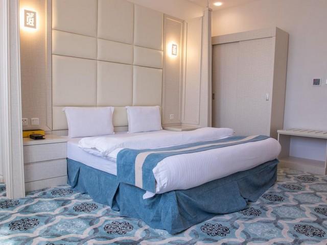 تعرف على قائمة من افضل فنادق في المحمدية جدة بطاقم عمل ومرافق مميزة