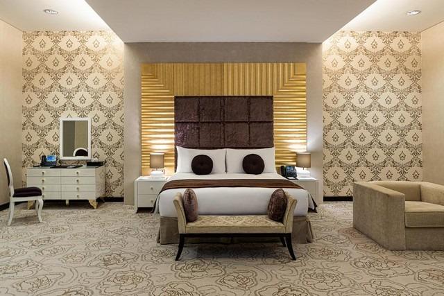 خصصنا بالتقرير أجمل فنادق في حي النخيل بالرياض