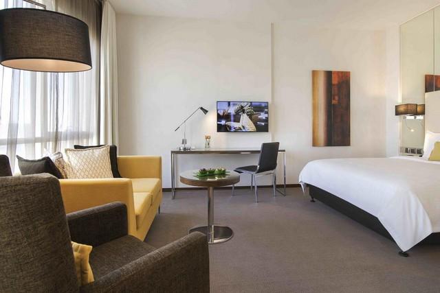 تتميز فنادق في حي النخيل الرياض بالعديد من المزايا تعرف عليها