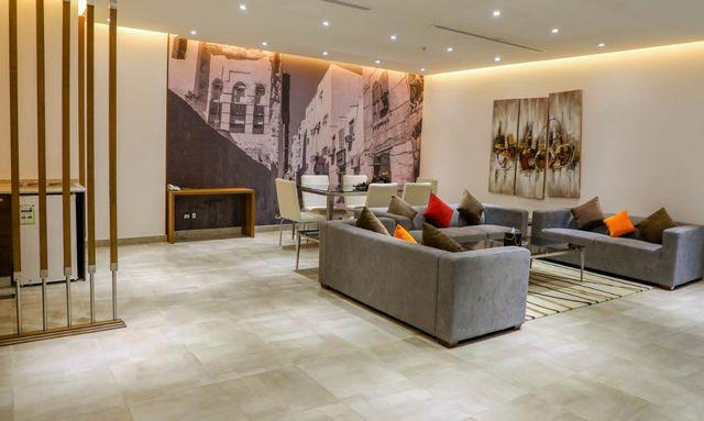 فنادق حي الروضة جدة و شقق للايجار بجدة حي الروضة للسكن العائلي