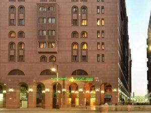 بإمكانك الاستمتاع بالعديد من المرافق الترفيهية التي تقدمها فندق الساحة المدينة المنورة