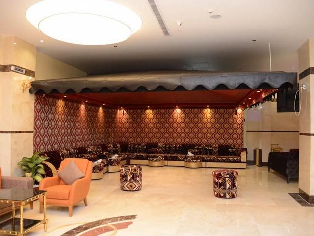 مميزات السلام رويال الطائف كأحد افضل فنادق الطائف