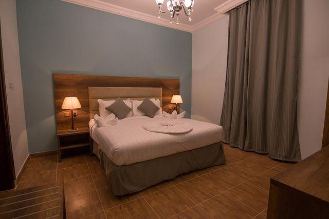 اختيار غُرف مُريحة وأنيقة عند إجراء حجوزات فنادق الهدا
