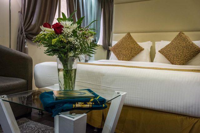 فنادق المهيدب الرياض تقدم خدمات مميزة وبأسعار اقتصادية