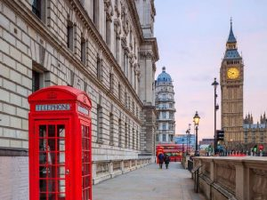 سلسلة فندق امبا لندن الفاخيرة والشهيرة في انجلترا