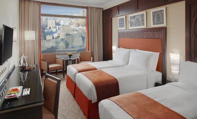 المعلومات حول فندق انجم مكه وأفضل عروض الأسعار
