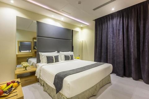 خيار مميز في قائمة شقق فندقية العليا الرياض مع مرافق متنوعة