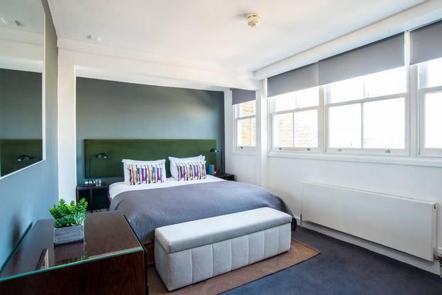 يُعد نيتيف هايد بارك افضل شقق فندقية في لندن قريبة من الهايد بارك لكونها تضم العديد من المرافق الخدمية والترفيهية