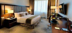 فنادق مكة العزيزية الشماليه تمثل خيار إقامة مميز لزوار البيت الحرام