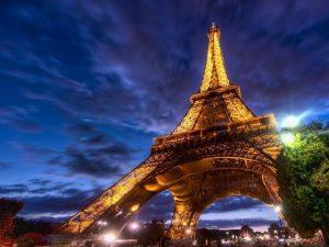 فندق بالزاك الشهير في باريس