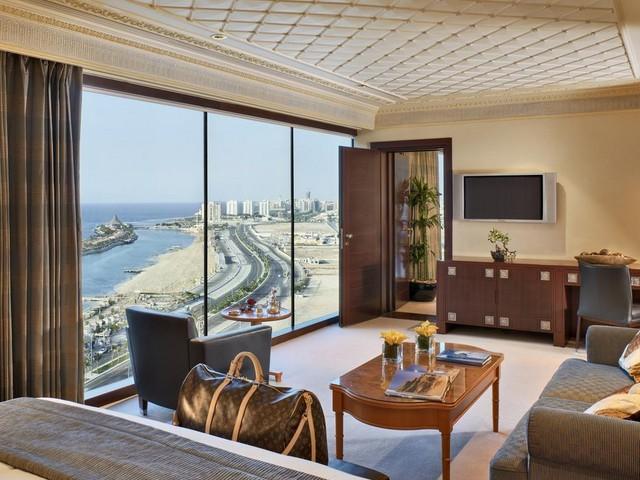 قائمة عن فنادق حي الشاطئ جدة بإطلالاتها الساحرة وخدماتها المميزة