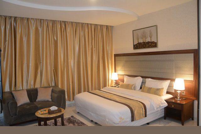 افضل فندق في الطائف للعوائل يضم في قائمته توت هاوس الطائف