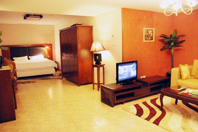 فندق سديم الطائف يقدم خدمات تجعلهُ افضل فندق في الطائف للعوائل