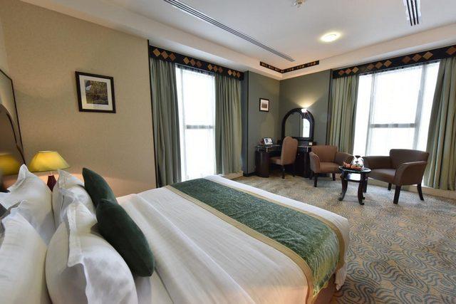 افضل فندق في الطائف للعوائل يضم بالتأكيد في قائمته فندق أوالف المصنف خمس نجوم بخدماته وغرفه