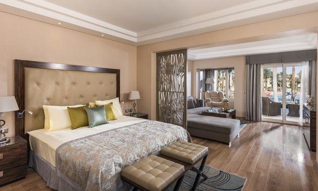 تقريرنا هذا يرشح لك افضل فنادق شرم الشيخ للعرسان المجرّبة