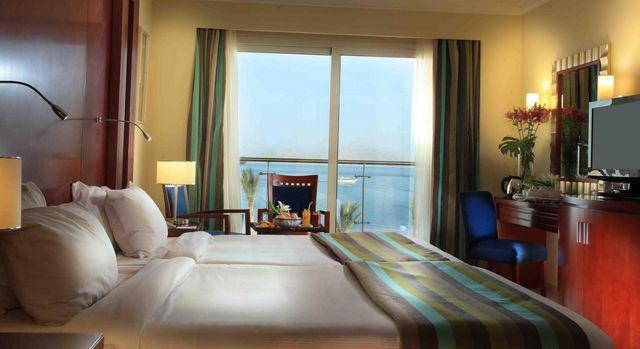 نُرشح لكم باقة من افضل فنادق شرم الشيخ لشهر العسل