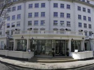 فندق بليكمور هايد بارك في لندن
