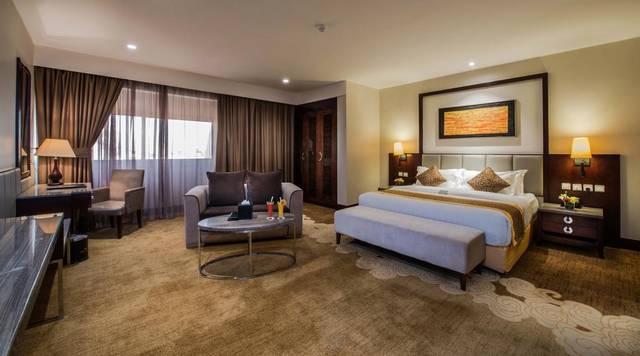 فندق بودل التحلية جدة من الخيارات المُميّزة عند حجز شقق جدة