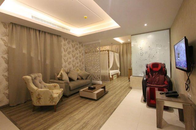 تُعد حياة روز للشقق الفندقية الرياض أفضل خيار عند حجز شقق مفروشة الرياض