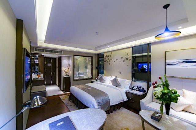 إليك تقرير بأرخص الأسعار قبل الإقامة في فنادق الرياض ونقترح سلسلة فندق بريرا الرياض
