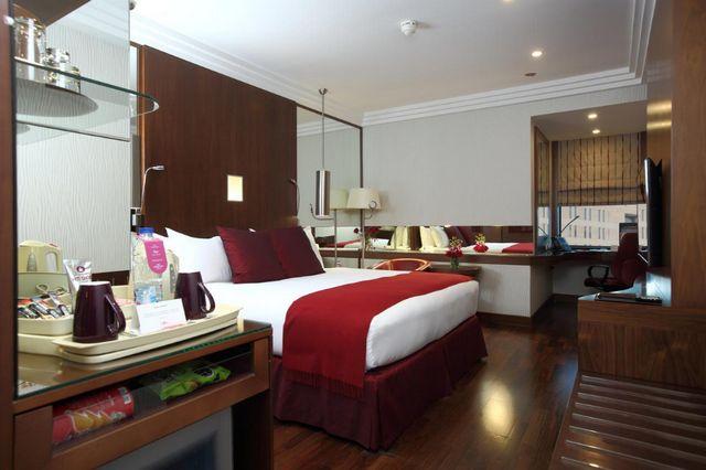 قبل حجز فندق بالرياض إليك أفضل الخيارات وافضل اسعار فنادق العين التي يُمكنك الحصول عليها