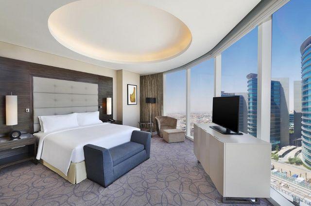 تعرف معنا على كيفية اختيار افضل الأسعار قبل حجز أماكن إقامة ولعل افضل خيار فندق هيلتون الرياض