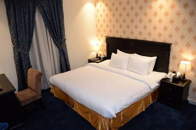 قد تكون العثور على افضل فنادق الطائف أمرٌ مُحيِّر، لذلك ننصحك  بفندق بلاتينيوم الطائف